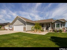 Home for sale at 311 E Davenport Dr #264, Grantsville, UT  84029. Listed at 317000 with 4 bedrooms, 3 bathrooms and 2,877 total square feet