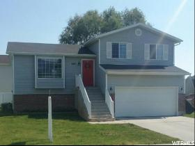 Home for sale at 363 W 2425 North, Harrisville, UT  84414. Listed at 224900 with 3 bedrooms, 3 bathrooms and 2,000 total square feet