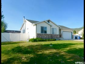 Home for sale at 170 W 440 North, Kamas, UT  84036. Listed at 339000 with 6 bedrooms, 3 bathrooms and 2,460 total square feet