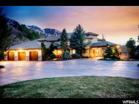 独户住宅 为 销售 在 10664 S HIDDEN RIDGE Lane 桑迪, 犹他州 84092 美国