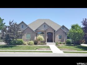 Home for sale at 9484 N 6560 West, Highland, UT 84003. Listed at 599900 with 4 bedrooms, 5 bathrooms and 4,658 total square feet