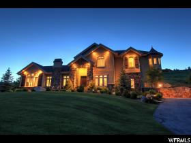Home for sale at 617 N Pioneer Fork Rd, Salt Lake City, UT 84108. Listed at 1260000 with 6 bedrooms, 6 bathrooms and 6,584 total square feet