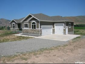Home for sale at 1401 S Morgan Valley Drive, Morgan, UT  84050. Listed at 425000 with 3 bedrooms, 2 bathrooms and 3,040 total square feet