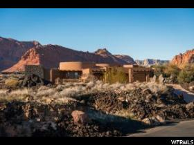 Single Family Home for Sale at 1500 E SPLIT ROCK Drive 1500 E SPLIT ROCK Drive Unit: 138 Ivins, Utah 84738 United States