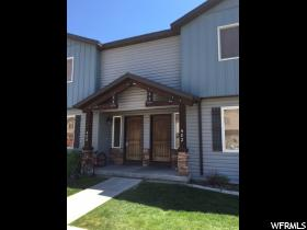 Home for sale at 482 N Cottonwood Cir, Roosevelt, UT  84066. Listed at 94900 with 3 bedrooms, 2 bathrooms and 1,400 total square feet
