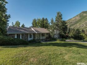 Home for sale at 4480 S Zarahemla Dr, Salt Lake City, UT 84124. Listed at 525000 with 5 bedrooms, 3 bathrooms and 3,484 total square feet