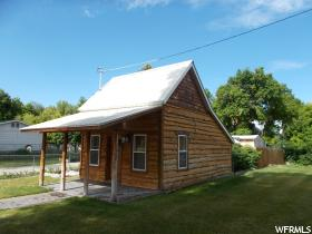 Home for sale at 106 S Center, Hyrum, UT 84319. Listed at 113000 with 1 bedrooms, 1 bathrooms and 764 total square feet
