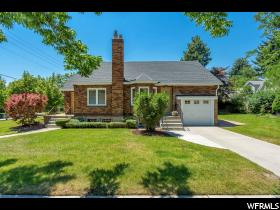 Home for sale at 1635 E Wasatch Cir, Salt Lake City, UT 84105. Listed at 424000 with 3 bedrooms, 2 bathrooms and 1,945 total square feet