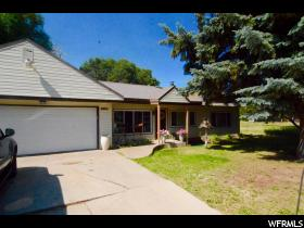 Home for sale at 3324 E State Rd 35, Woodland, UT 84036. Listed at 245000 with 4 bedrooms, 2 bathrooms and 1,678 total square feet