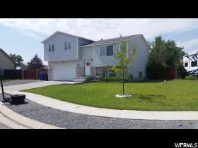 Home for sale at 642 E Barbed Wire Dr, Grantsville, UT 84029. Listed at 187900 with 3 bedrooms, 2 bathrooms and 1,700 total square feet