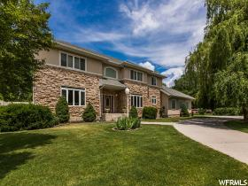 Home for sale at 6214 W 10400 North, Highland, UT 84003. Listed at 699900 with 7 bedrooms, 5 bathrooms and 6,827 total square feet