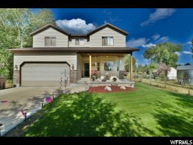 Home for sale at 40 N 200 West, Kamas, UT  84036. Listed at 338900 with 4 bedrooms, 3 bathrooms and 2,181 total square feet
