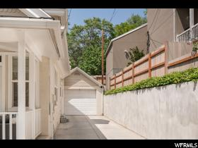 Home for sale at 30 W Girard Ave, Salt Lake City, UT 84103. Listed at 489900 with 3 bedrooms, 3 bathrooms and 3,387 total square feet