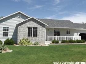 Home for sale at 144 N 200 West, Roosevelt, UT  84066. Listed at 249900 with 3 bedrooms, 2 bathrooms and 1,928 total square feet