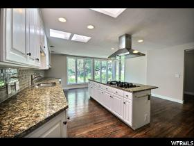 Home for sale at 4478 S Zarahemla Dr, Salt Lake City, UT 84124. Listed at 699900 with 5 bedrooms, 3 bathrooms and 4,508 total square feet