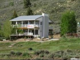 Home for sale at 180 N Mountain Retreat, Scofield, UT 84526. Listed at 199000 with 4 bedrooms, 2 bathrooms and 2,016 total square feet