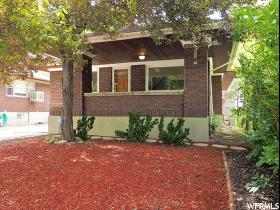 Home for sale at 712 E 900 South, Salt Lake City, UT 84105. Listed at 489900 with 3 bedrooms, 2 bathrooms and 2,735 total square feet