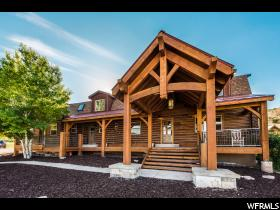 Home for sale at 800  Bridge Hollow Dr, Wanship, UT  84017. Listed at 989000 with 7 bedrooms, 6 bathrooms and 6,204 total square feet