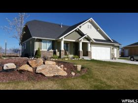 Home for sale at 401 S Roadster Ln, Grantsville, UT  84029. Listed at 340983 with 3 bedrooms, 2 bathrooms and 3,218 total square feet