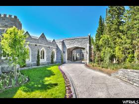 Single Family Home for Sale at 212 N WHITE PINE CYN Park City, Utah 84060 United States