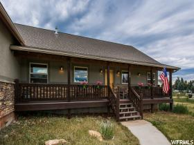 Home for sale at 1834 Ash Ct, Francis, UT 84036. Listed at 430000 with 3 bedrooms, 3 bathrooms and 3,938 total square feet