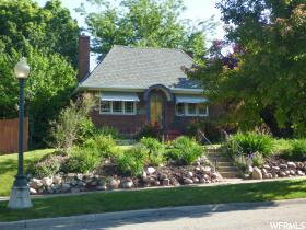 Home for sale at 1421 E Harrison Ave, Salt Lake City, UT 84105. Listed at 419000 with 3 bedrooms, 2 bathrooms and 1,872 total square feet