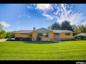 Home for sale at 619 W Harrisville Rd, Harrisville, UT 84404. Listed at 299900 with 5 bedrooms, 3 bathrooms and 3,064 total square feet