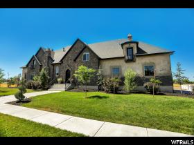 Home for sale at 6541 W Avery Ave, Highland, UT 84003. Listed at 724900 with 8 bedrooms, 5 bathrooms and 8,286 total square feet