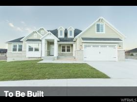 Home for sale at 696 E 400 North #2, Salem, UT  84653. Listed at 438900 with 3 bedrooms, 3 bathrooms and 4,550 total square feet