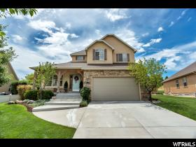 Home for sale at 11885 N Athena Dr, Highland, UT 84003. Listed at 435000 with 4 bedrooms, 3 bathrooms and 3,560 total square feet