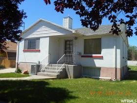 Home for sale at 425 E Center St, Nephi, UT 84648. Listed at 162500 with 4 bedrooms, 2 bathrooms and 1,738 total square feet