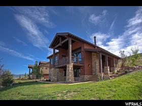 Home for sale at 948  Cabin Way #9, Kamas, UT 84036. Listed at 775000 with 3 bedrooms, 4 bathrooms and 2,453 total square feet