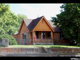 Home for sale at 193 W Main St, Hyrum, UT 84319. Listed at 134900 with 2 bedrooms, 1 bathrooms and 1,209 total square feet