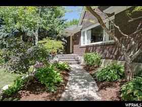 Home for sale at 1225 E Yale Ave, Salt Lake City, UT 84105. Listed at 750000 with 4 bedrooms, 2 bathrooms and 2,820 total square feet