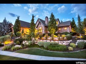 Home for sale at 12362 N Wildflower Ln, Highland, UT 84003. Listed at 834900 with 7 bedrooms, 5 bathrooms and 6,074 total square feet