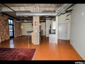Home for sale at 328 W 200 South #106, Salt Lake City, UT 84101. Listed at 329900 with 2 bedrooms, 1 bathrooms and 1,115 total square feet
