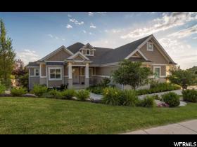Casa Unifamiliar por un Venta en 1280 S MAHOGANY Fruit Heights, Utah 84037 Estados Unidos