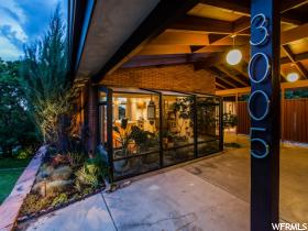 Home for sale at 3005 E St. Marys Cir, Salt Lake City, UT  84108. Listed at 1400000 with 5 bedrooms, 4 bathrooms and 4,738 total square feet