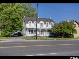 Home for sale at 261 S Main St, Ephraim, UT 84627. Listed at 159000 with 5 bedrooms, 2 bathrooms and 2,540 total square feet