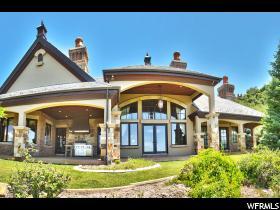 独户住宅 为 销售 在 4601 N FOOTHILL Drive 普若佛, 犹他州 84604 美国