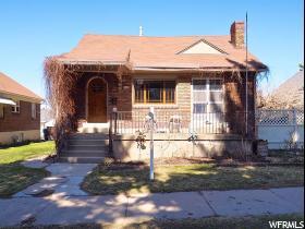 MLS #1392413 for sale - listed by Joshua Stern, KW Salt Lake City Keller Williams Real Estate