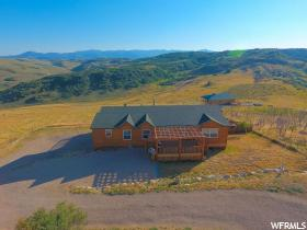 Home for sale at 4294 S Oakview Dr, Wanship, UT  84017. Listed at 499000 with 4 bedrooms, 4 bathrooms and 4,075 total square feet