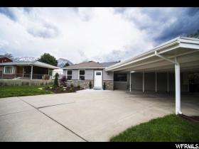 Home for sale at 2470 E Lambourne Ave, Millcreek, UT 84109. Listed at 415000 with 4 bedrooms, 3 bathrooms and 2,545 total square feet