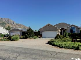 Home for sale at 369 W 200 North, Willard, UT  84340. Listed at 334986 with 3 bedrooms, 2 bathrooms and 2,920 total square feet