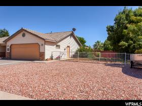 MLS #1392639 for sale - listed by Bob Richards, Keller Williams Realty St George (Success)