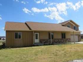 Home for sale at 1988 S Scenic Heights Cir #21, Francis, UT 84036. Listed at 299000 with 3 bedrooms, 2 bathrooms and 2,008 total square feet