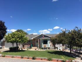 Home for sale at 290 W 400 North, Hyrum, UT  84319. Listed at 215000 with 4 bedrooms, 3 bathrooms and 2,494 total square feet