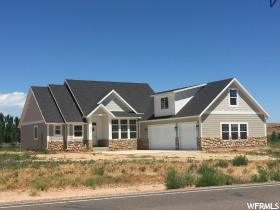 Home for sale at 2938 W 1000 North, Roosevelt, UT  84066. Listed at 299000 with 6 bedrooms, 3 bathrooms and 2,775 total square feet