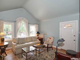 Home for sale at 1525 E Roosevelt Ave, Salt Lake City, UT 84105. Listed at 425500 with 2 bedrooms, 1 bathrooms and 1,774 total square feet