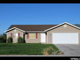 Home for sale at 4452 N 150 West, Enoch, UT  84721. Listed at 173000 with 3 bedrooms, 2 bathrooms and 1,245 total square feet